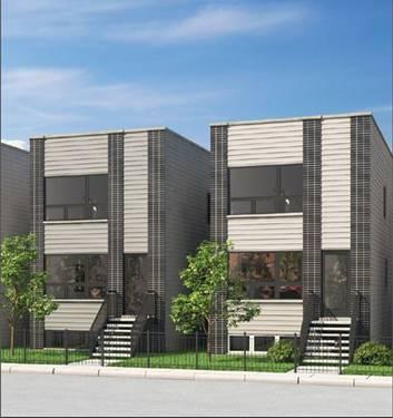 2417 W Lexington, Chicago, IL 60612 Lawndale