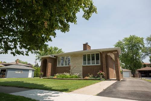 4507 Oak, Brookfield, IL 60513