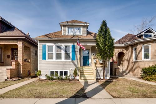 4918 N Kostner, Chicago, IL 60630 North Mayfair