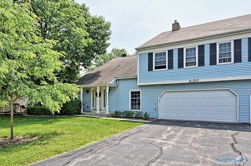 2S717 Timber, Warrenville, IL 60555