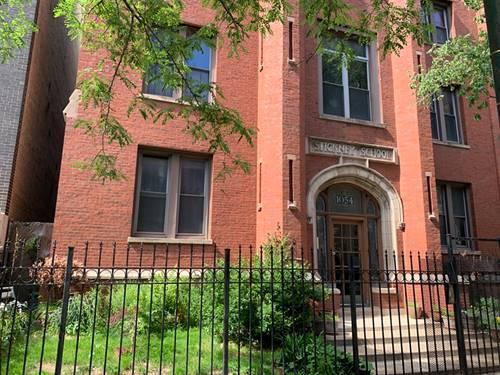 1054 W Hollywood Unit 1W, Chicago, IL 60660 Edgewater