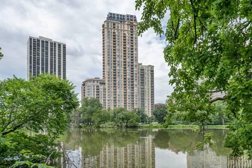2550 N Lakeview Unit S1106, Chicago, IL 60614 Lincoln Park