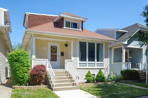 3831 N New England, Chicago, IL 60634 Dunning