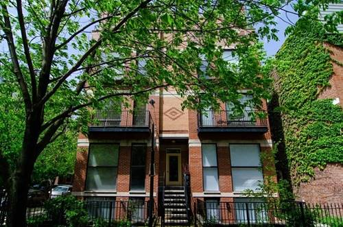 900 N Wood Unit 2S, Chicago, IL 60622 East Village
