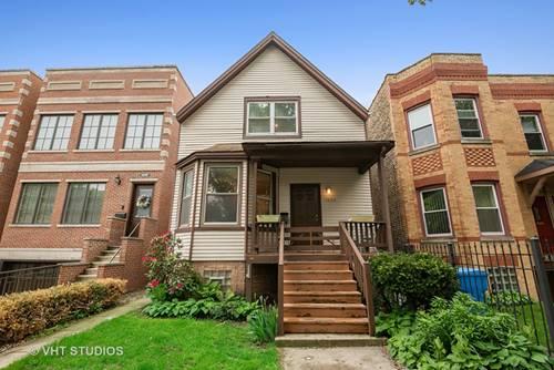1435 W Winnemac, Chicago, IL 60640 Uptown