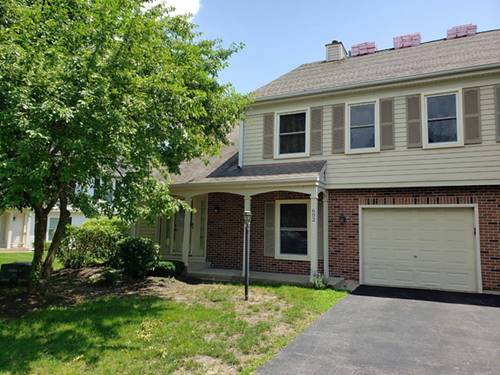 602 College Crossing Unit 602, Rolling Meadows, IL 60008