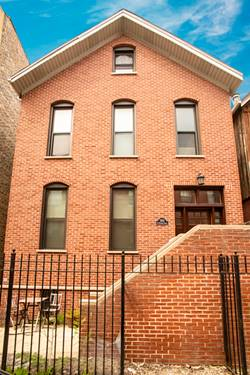 2850 N Orchard, Chicago, IL 60657 Lakeview