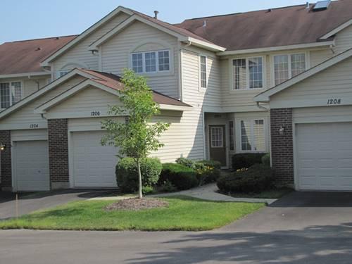 1206 S Parkside Unit L1, Palatine, IL 60067