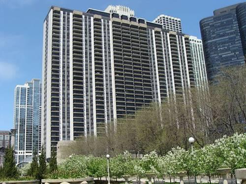 400 E Randolph Unit 2410, Chicago, IL 60601 New Eastside