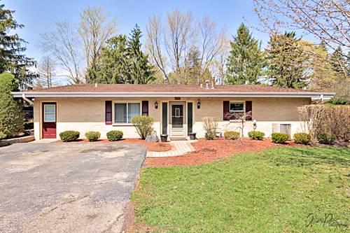 1317 N Cedar Lake, Lake Villa, IL 60046