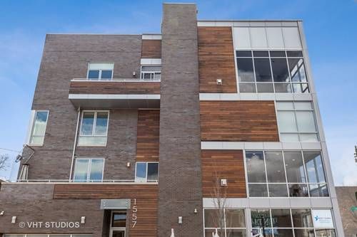 1557 W Chestnut Unit 1, Chicago, IL 60622 Noble Square