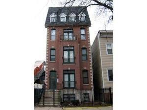 1535 N Hudson Unit 1, Chicago, IL 60610 Old Town