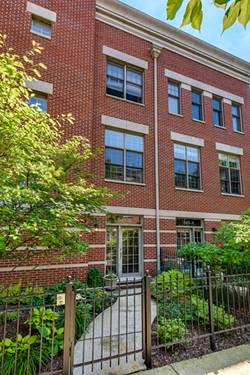 849 N May Unit B, Chicago, IL 60622 River West