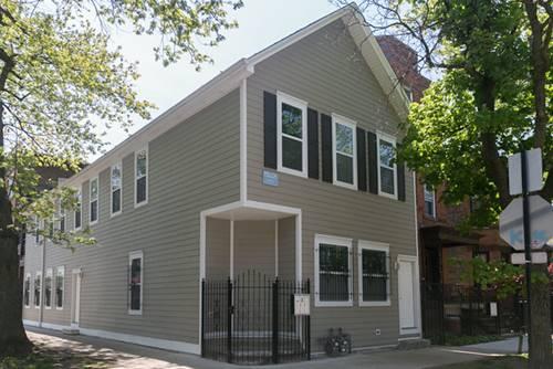 2101 W Fletcher Unit 1, Chicago, IL 60618