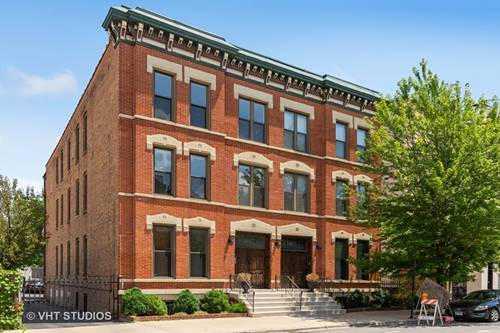 1867 N Halsted Unit 2N, Chicago, IL 60614 Lincoln Park