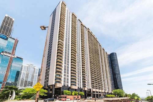 400 E Randolph Unit 3010, Chicago, IL 60601 New Eastside