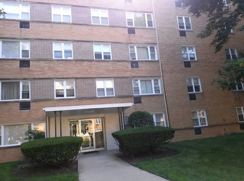 2025 W Granville Unit 311B, Chicago, IL 60659 West Ridge