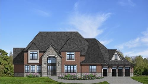 382 Highland, Burr Ridge, IL 60527
