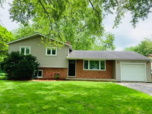 22W531 Burr Oak, Glen Ellyn, IL 60137