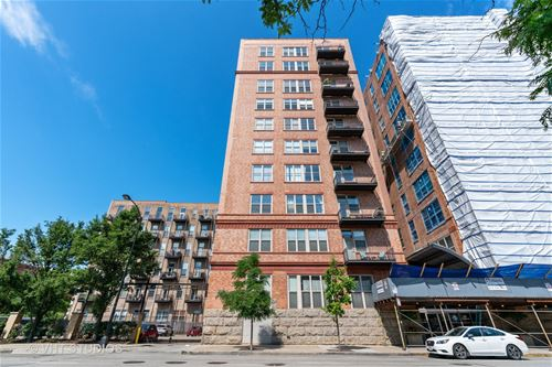 500 S Clinton Unit 217, Chicago, IL 60607 South Loop