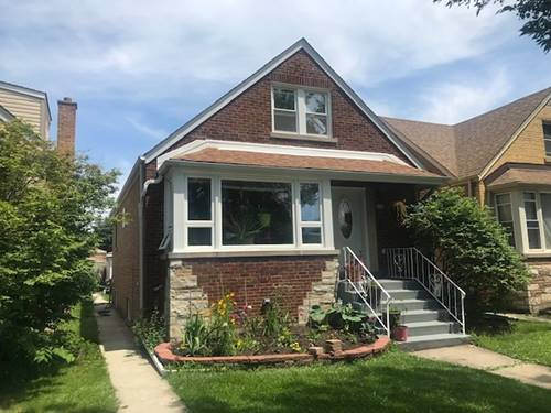 3732 W 66th, Chicago, IL 60629 West Lawn
