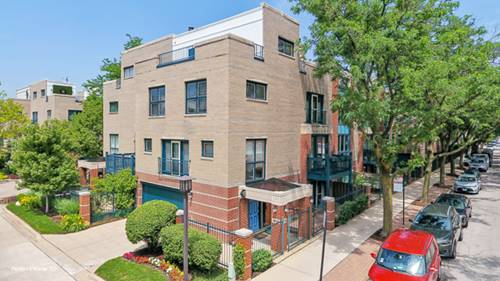 1436 S Federal, Chicago, IL 60605 South Loop