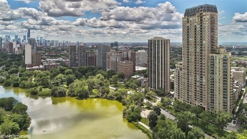 2550 N Lakeview Unit N1803, Chicago, IL 60614 Lincoln Park
