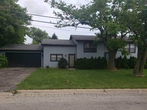2800 W Cornelia, Waukegan, IL 60085