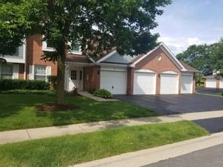 1695 Mansfield Unit 6, Roselle, IL 60172