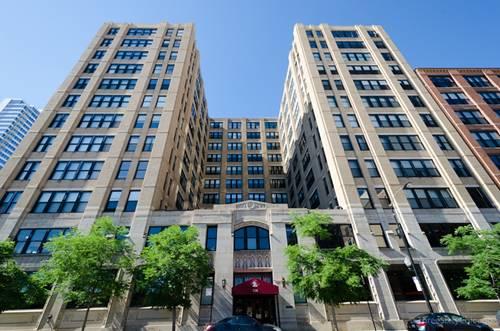 728 W Jackson Unit 313, Chicago, IL 60661 The Loop