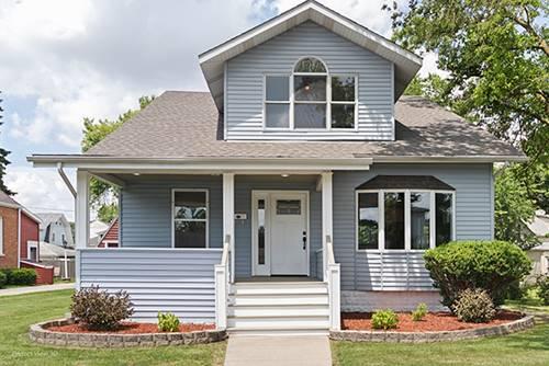 1666 Campbell, Des Plaines, IL 60016