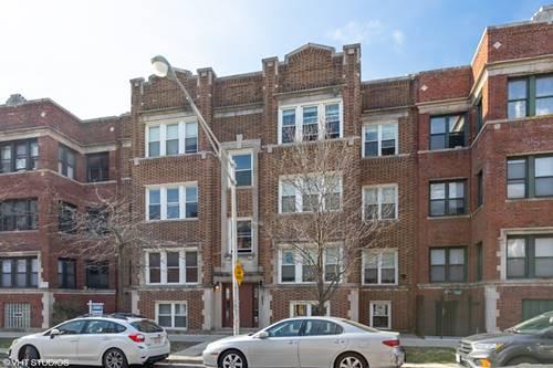 1463 W Winnemac Unit GE, Chicago, IL 60640 Uptown