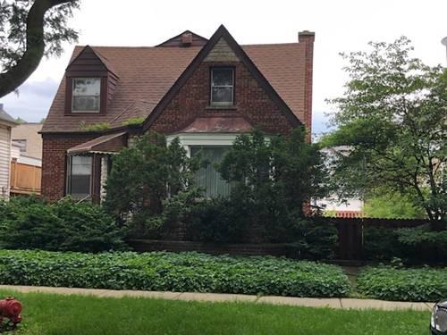 2438 W Carmen, Chicago, IL 60625