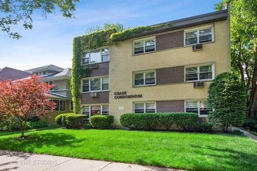 1527 W Chase Unit 1D, Chicago, IL 60626 Rogers Park