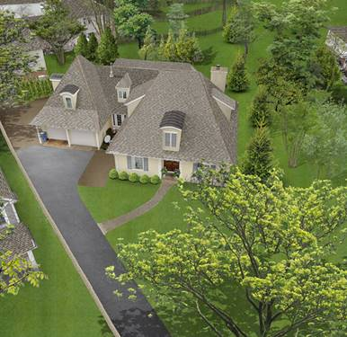 701 Ridge, Highland Park, IL 60035