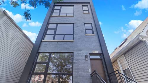 1631 S Carpenter Unit 1, Chicago, IL 60608