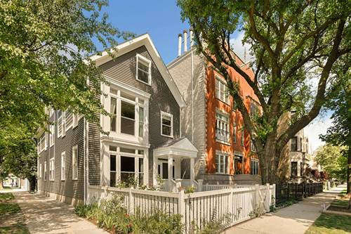 3300 N Clifton, Chicago, IL 60657 Lakeview