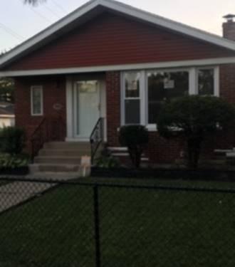 10844 S Rhodes, Chicago, IL 60628 Roseland