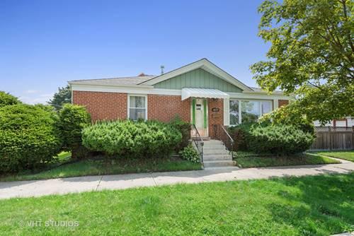 6033 W Peterson, Chicago, IL 60646 Norwood Park