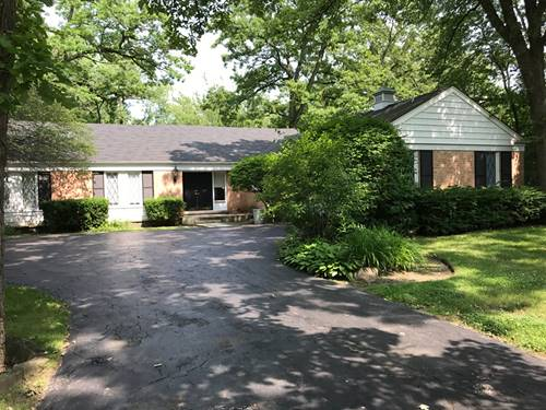 1125 Valley, Lake Forest, IL 60045