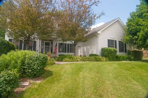 7205 Owl, Cary, IL 60013