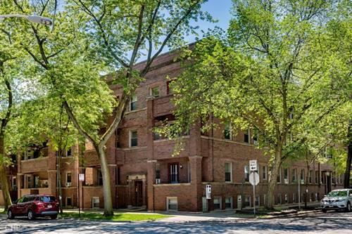5700 S Kimbark Unit 3, Chicago, IL 60637 Hyde Park