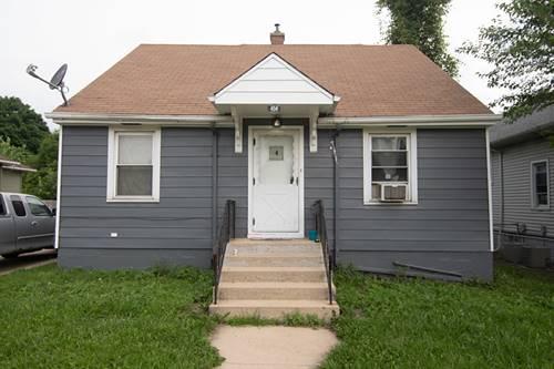 454 Theodore, Crest Hill, IL 60403
