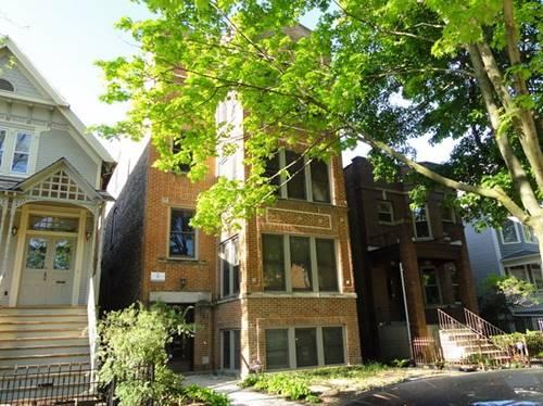 1225 W Montana Unit G, Chicago, IL 60614 Lincoln Park