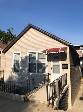 2632 S Lowe, Chicago, IL 60616 Bridgeport