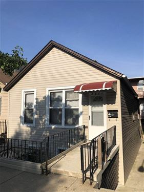 2632 S Lowe, Chicago, IL 60616 Bridgeport