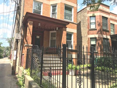 1460 W Cuyler, Chicago, IL 60613