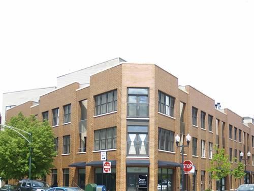 2040 W Belle Plaine Unit 207, Chicago, IL 60618 Northcenter