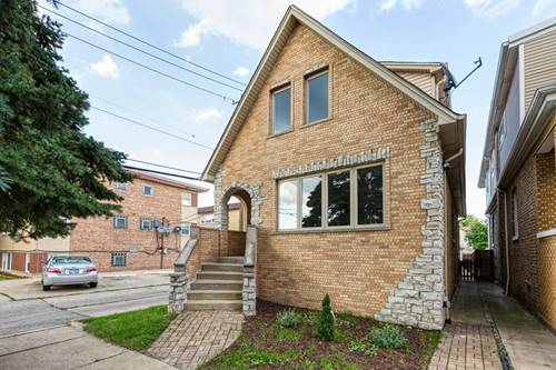 3947 N Newland, Chicago, IL 60634 Dunning