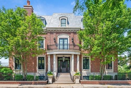 2856 N Hermitage, Chicago, IL 60657 Lakeview